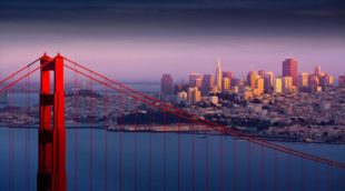 sunset-in-san-francisco